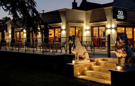 Best Western Premier Doncaster Mount Pleasant Hotel