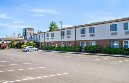 Quality Inn and Suites Longview Kelso