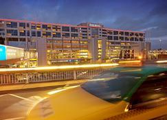 Parkroyal Melbourne Airport - Melbourne - Gebäude
