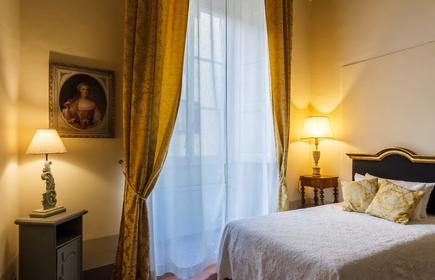 Dimora Storica Palazzo Puccini Lsm