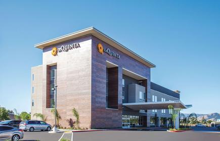 La Quinta Inn & Suites by Wyndham Morgan Hill-San Jose South