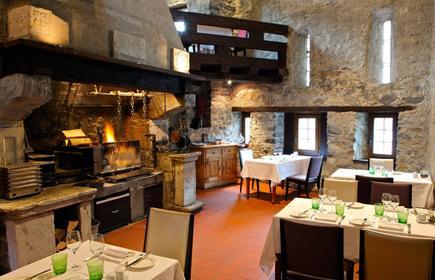 Hôtel Restaurant Le St Christophe