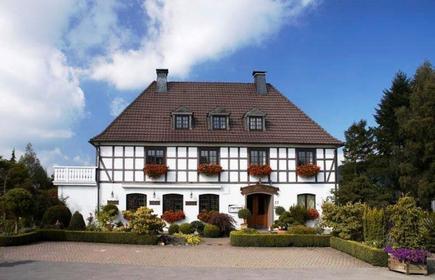 Landhotel Huetter