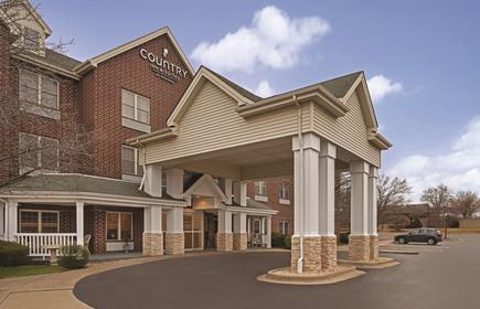 Country Inn & Suites by Radisson, Schaumburg, IL