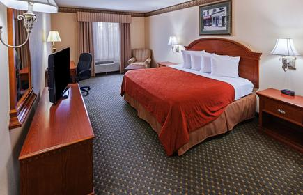 Country Inn & Suites by Radisson, Amarillo, TX