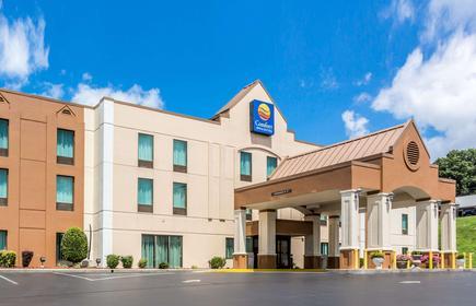 Comfort Inn & Suites Cookeville