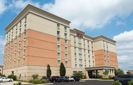 Drury Inn & Suites Dayton North