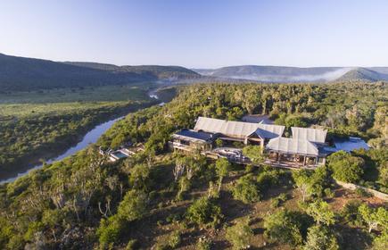 Kariega Game Reserve (Settlers Drift)