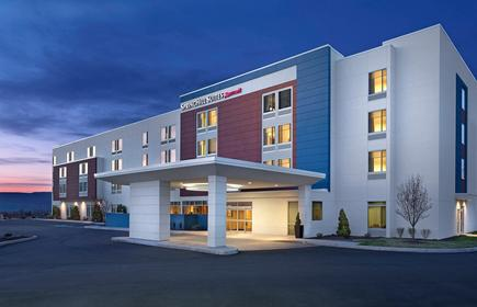 SpringHill Suites by Marriott Dallas Mansfield