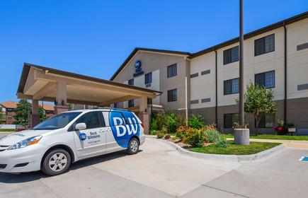 Best Western North Edge Inn