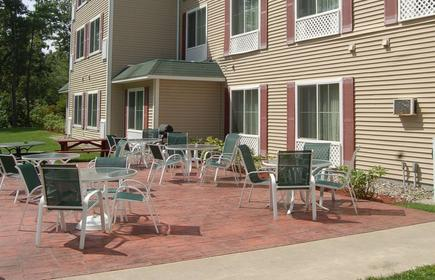 Country Inn & Suites by Radisson, Lake George, NY