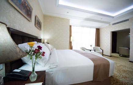 Capital Hotel & Spa