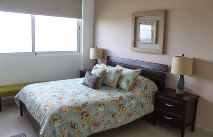 Beachfront 5 Bedroom Apartment In The Exclusive Santa Clara Residences