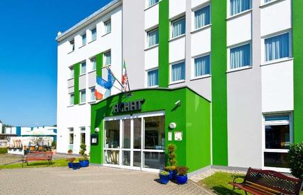 Achat Comfort Hotel Köln/Monheim