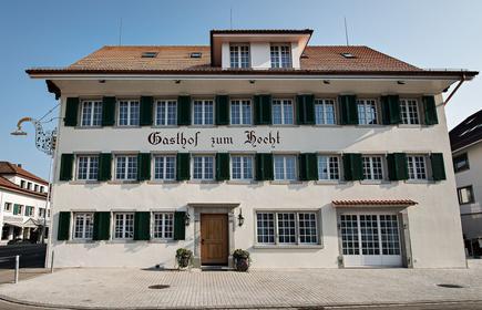 Gasthof Zum Hecht
