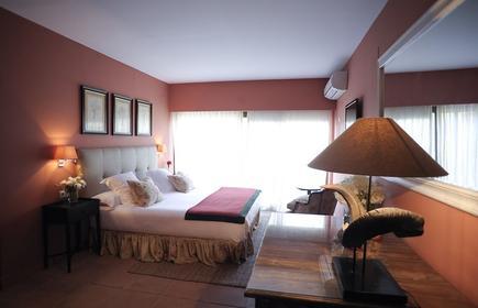 Hotel Boutique Pinar
