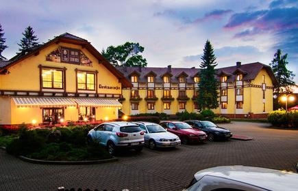 Hotel Wisla Premium