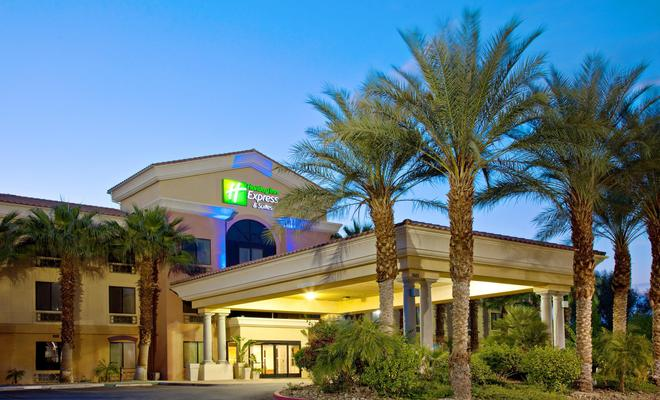 Holiday Inn Express Hotel & Suites Cathedral City (Palm Springs)