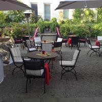 Best Western Hotel De Ville Terrace