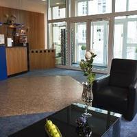 Best Western Hotel De Ville Hotel Lobby