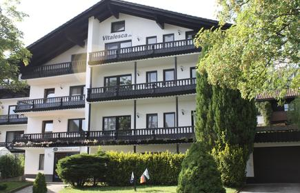 Hotel Vitalesca
