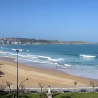 Silken Rio Santander Views