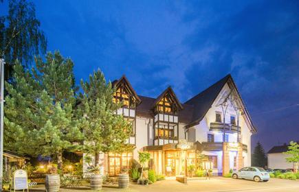 Hotel Restaurant Felsentor