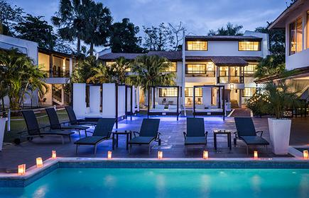 BlueBay Villas Doradas - Adults Only