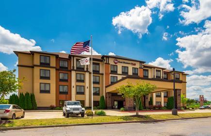Best Western Plus Tupelo Inn & Suites