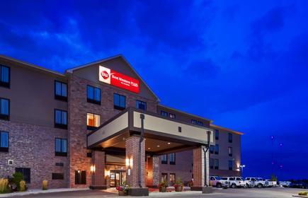Best Western PLUS Casper Inn & Suites
