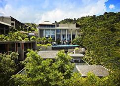Avista Hideaway Phuket Patong - MGallery - Phuket - Gebäude