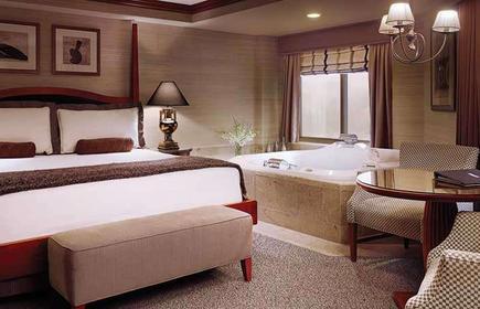 Ameristar Casino Hotel Council Bluffs