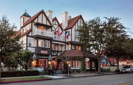Mirabelle Inn and Restaurant