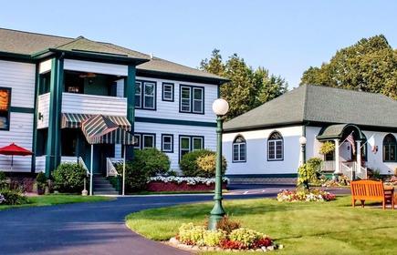 Victoria Resort And Bed & Breakfast