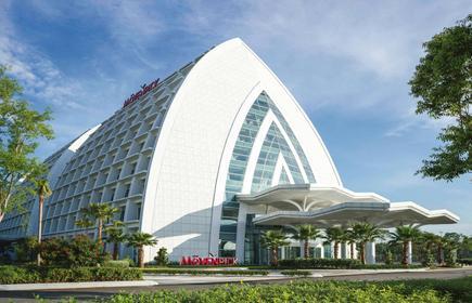 Movenpick Hotel And Convention Centre Klia