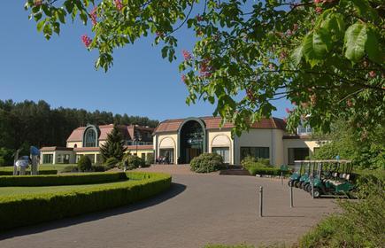 Golf Resort Semlin am See