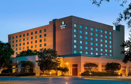 Embassy Suites by Hilton Raleigh-Durham-Research Triangle