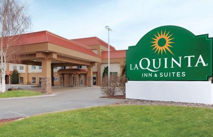 La Quinta Inn & Suites by Wyndham Pocatello