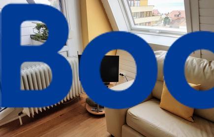 Apartment Seeblick