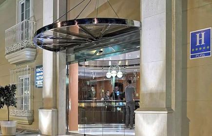 Vincci Selección Aleysa Hotel Boutique & Spa