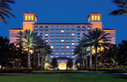 The Ritz-Carlton Orlando Grande Lakes