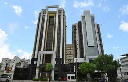 Paiaguas Palace Hotel