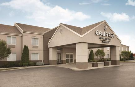 Country Inn & Suites by Radisson Port Clinton, OH