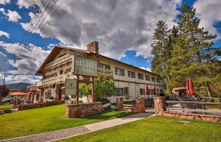 Vasquez Creek Inn