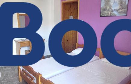 Liossis Rooms & Apartments