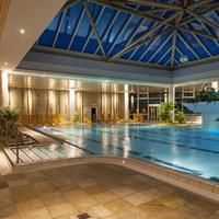 Top Countryline Heide Spa Hotel & Resort Indoor pool_TOP CCL Heide Spa Hotel Bad Dueben