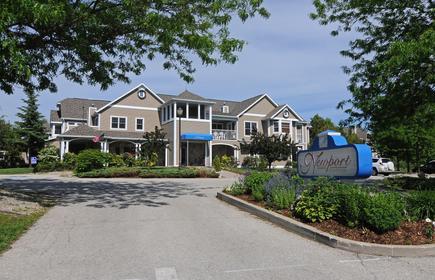 Newport Resort