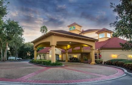 La Quinta Inn & Suites by Wyndham Tampa Brandon Regency Park
