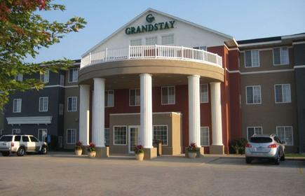 GrandStay Hotel and Suites Ames