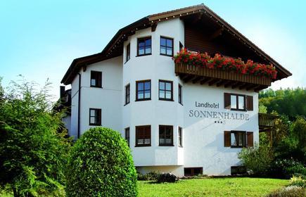 Landhotel Sonnenhalde